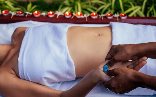 Tuina Massage